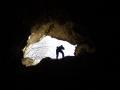 propast Zombor na Plešivecké planině