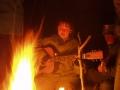 Velikonoční roverský výprava na Plešiveckou planinu