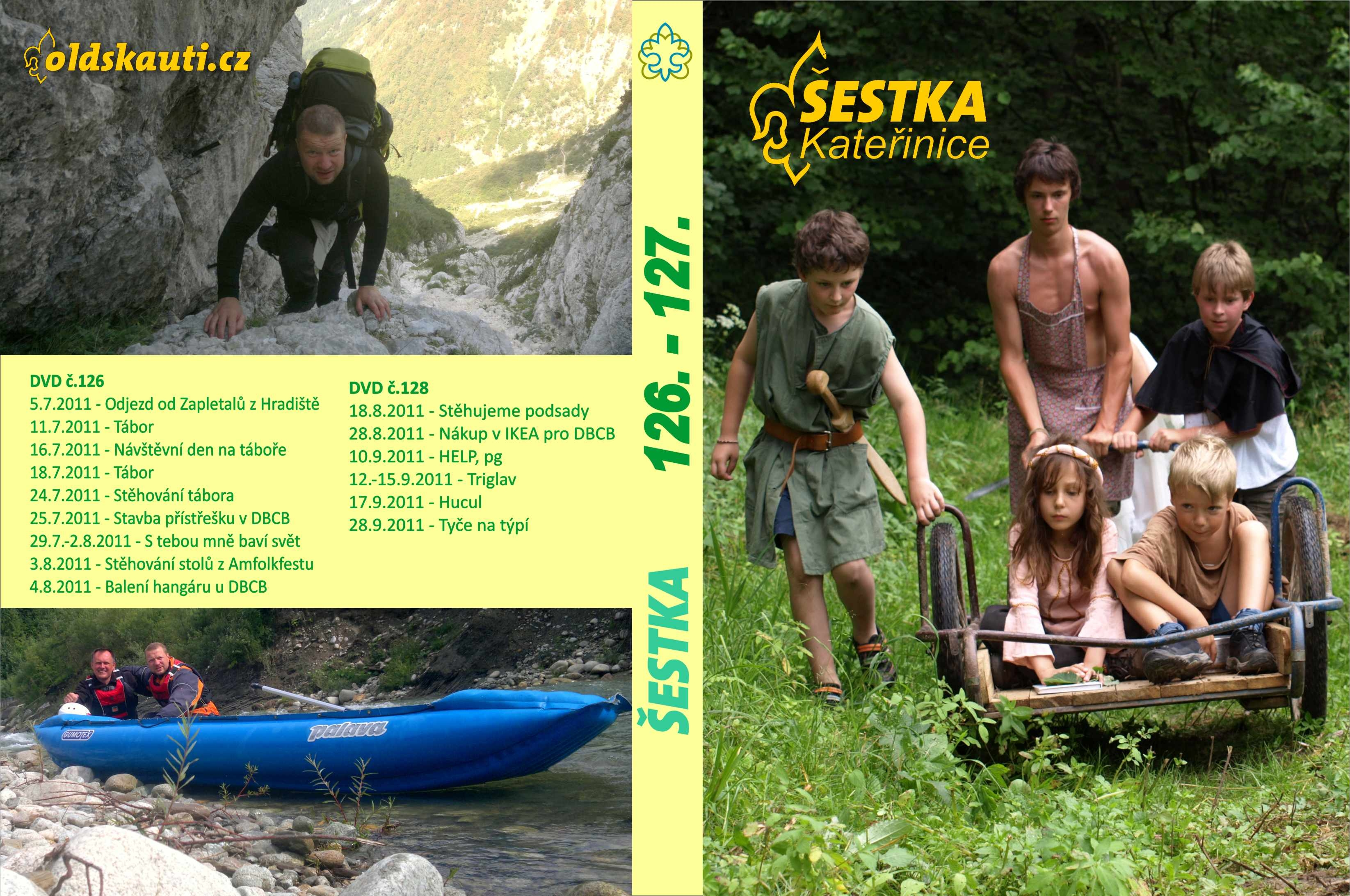 DVD-126-127