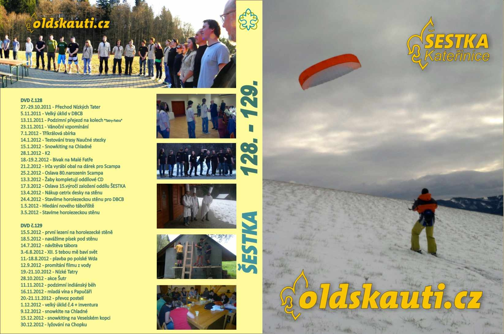 DVD-128-129