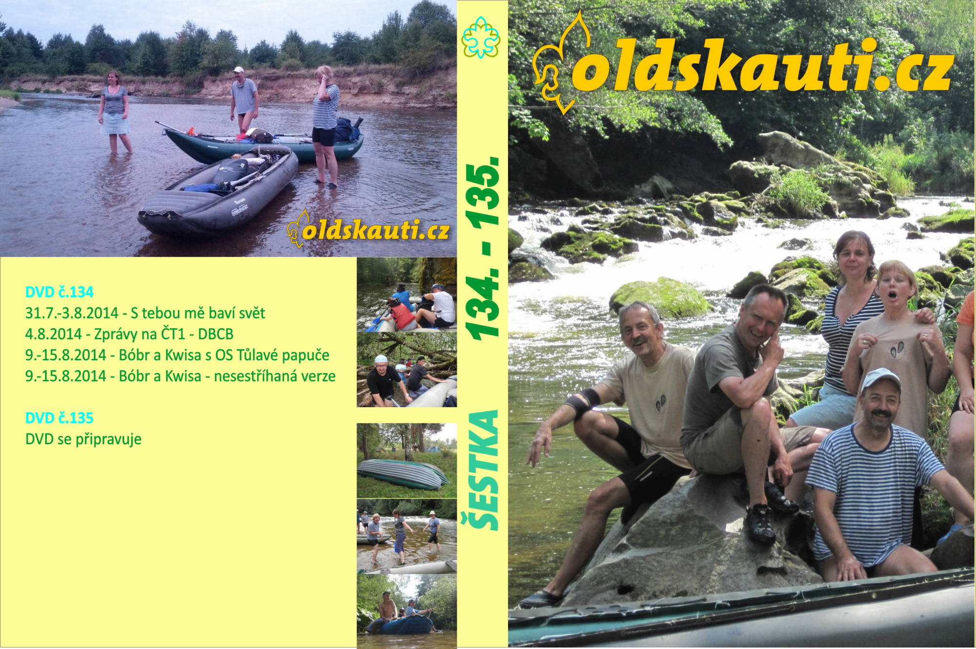 DVD-134-135