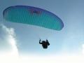 Dazul na paraglice 2004